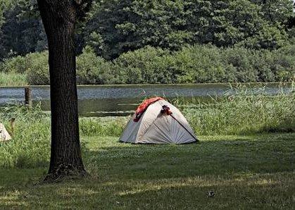 Kleine campings Duitsland